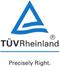 TUV 라인란드 인증 라이센스 취득