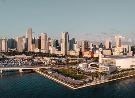 기후변화에 대처하는 미래 대응적인 도시들