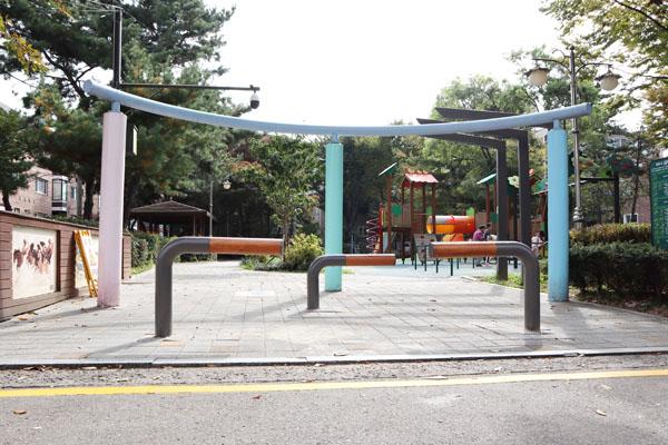 두둑재어린이공원