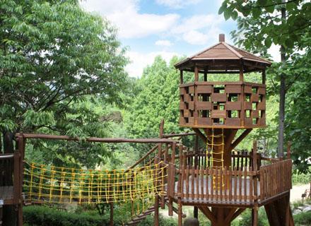 도봉구 창골어린이공원 뚝닥뚝닥 놀이터