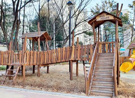대구 수성구 전원어린이공원